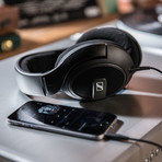 HD569 Around Ear Headphones