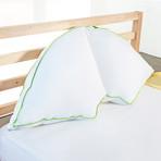 Sleep Yoga // Ultimate Side Sleeper Pillow