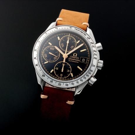 Omega Speedmaster Date Automatic // Limited Edition // 35138 // TM1744