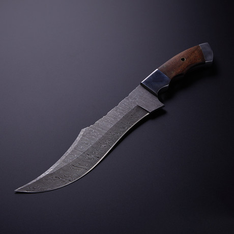 Large Warrior Knife