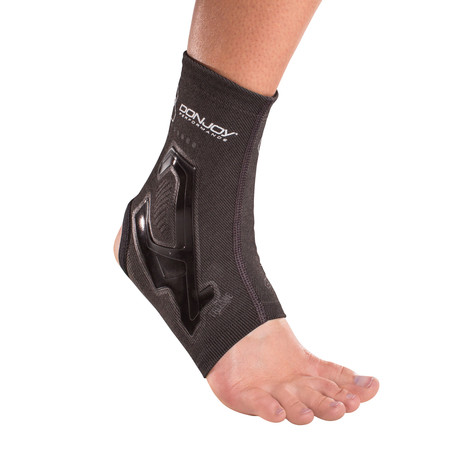 Trizone Ankle Support // Black (S)