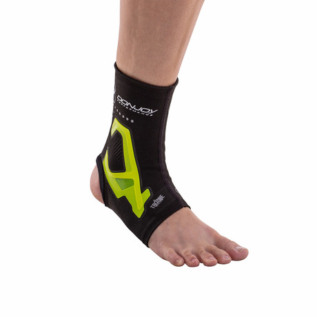 Trizone Ankle Support // Green (S)