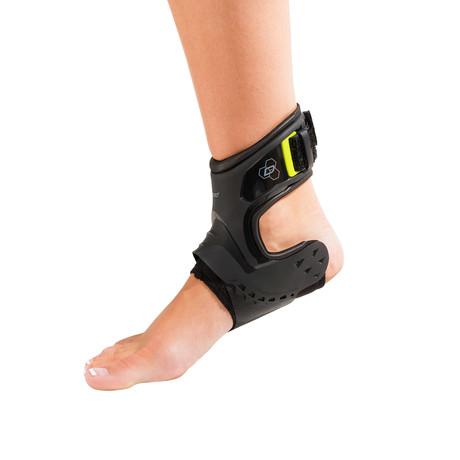 POD Left Ankle Brace // Black (S)