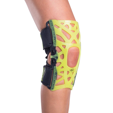 Webtech Knee Brace // Green (S)