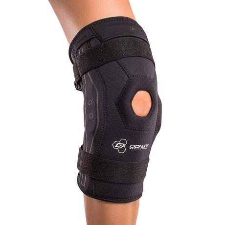 Bionic Knee Brace // Black (S)