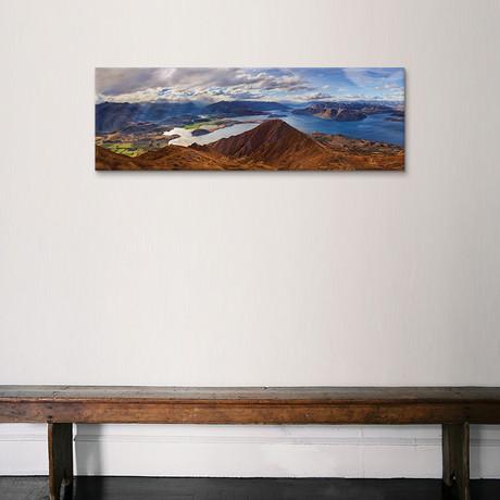 Roy`s Peak by Yan Zhang