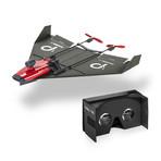Paper Airplane VR Drone // Bundle