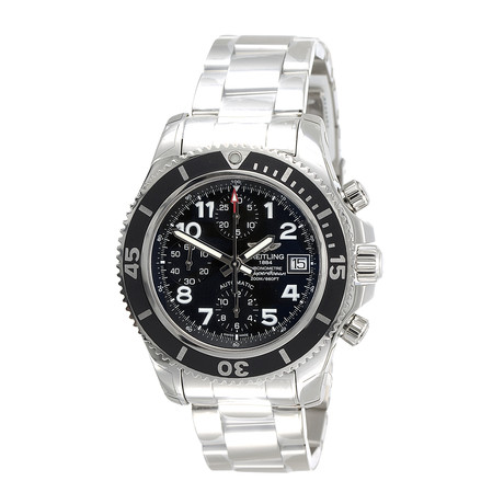 Breitling Superocean Chronograph Automatic // A13311C9/BE93-161A // Unworn!