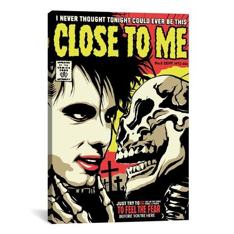 "Close To Me (26""W x 18""H x 0.75""D)"