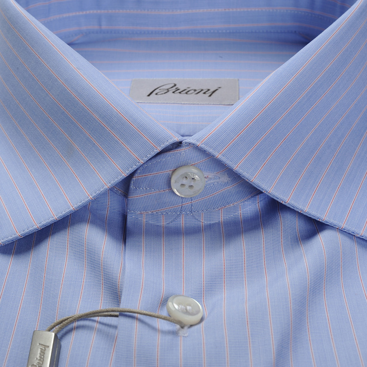 Diantonio Dress Shirt // Blue (US: 15R)