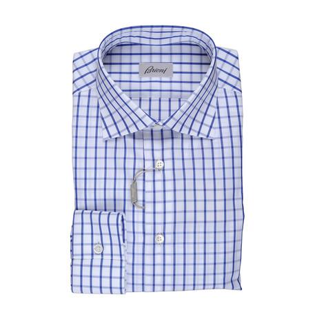 Orsini Dress Shirt // Blue