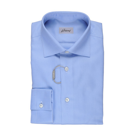 Rinaldi Dress Shirt // Blue