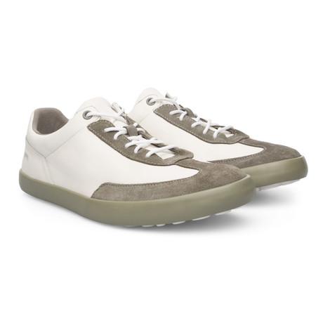 Pelotas Persil Vulcanizado Low-Top Sneaker // White