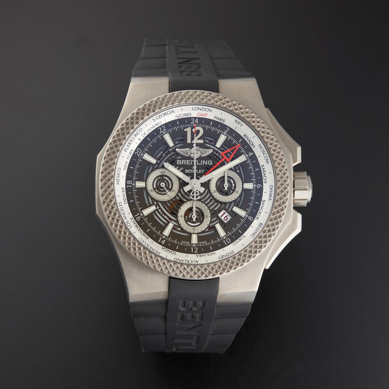 Breitling // Bentley Automatic // EB043210/M533DB