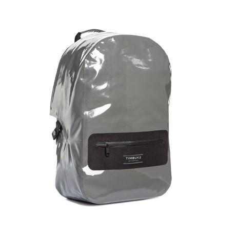 Ltd. Void Pack // Gunmetal