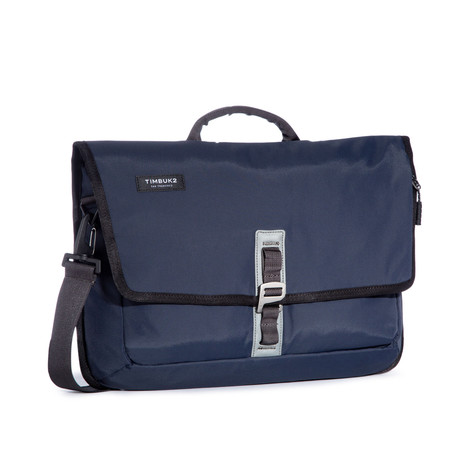 Transit Briefcase // Nautical