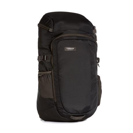 Armory Pack // Jet Black