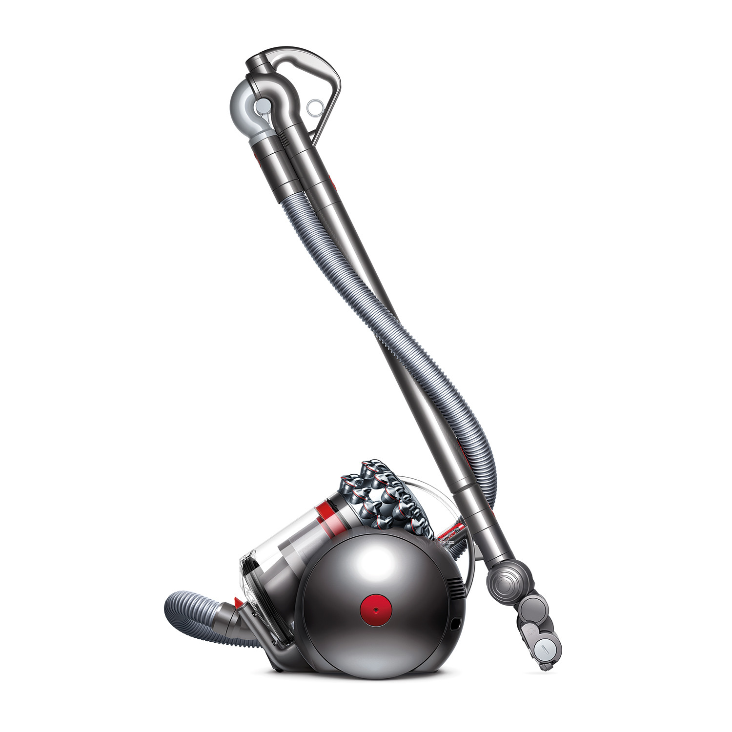 cinetic big ball animal canister vacuum cy22 dyson touch of modern. Black Bedroom Furniture Sets. Home Design Ideas
