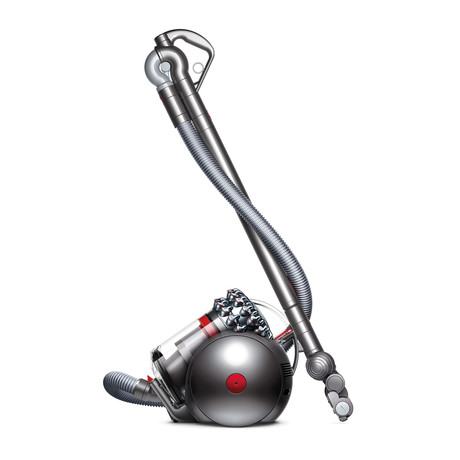 Cinetic Big Ball Animal Canister Vacuum // CY22