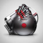 Cinetic Big Ball Animal Canister Vacuum // CY22