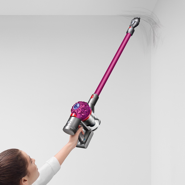v7 motorhead cordless vacuum sv11 dyson touch of modern. Black Bedroom Furniture Sets. Home Design Ideas