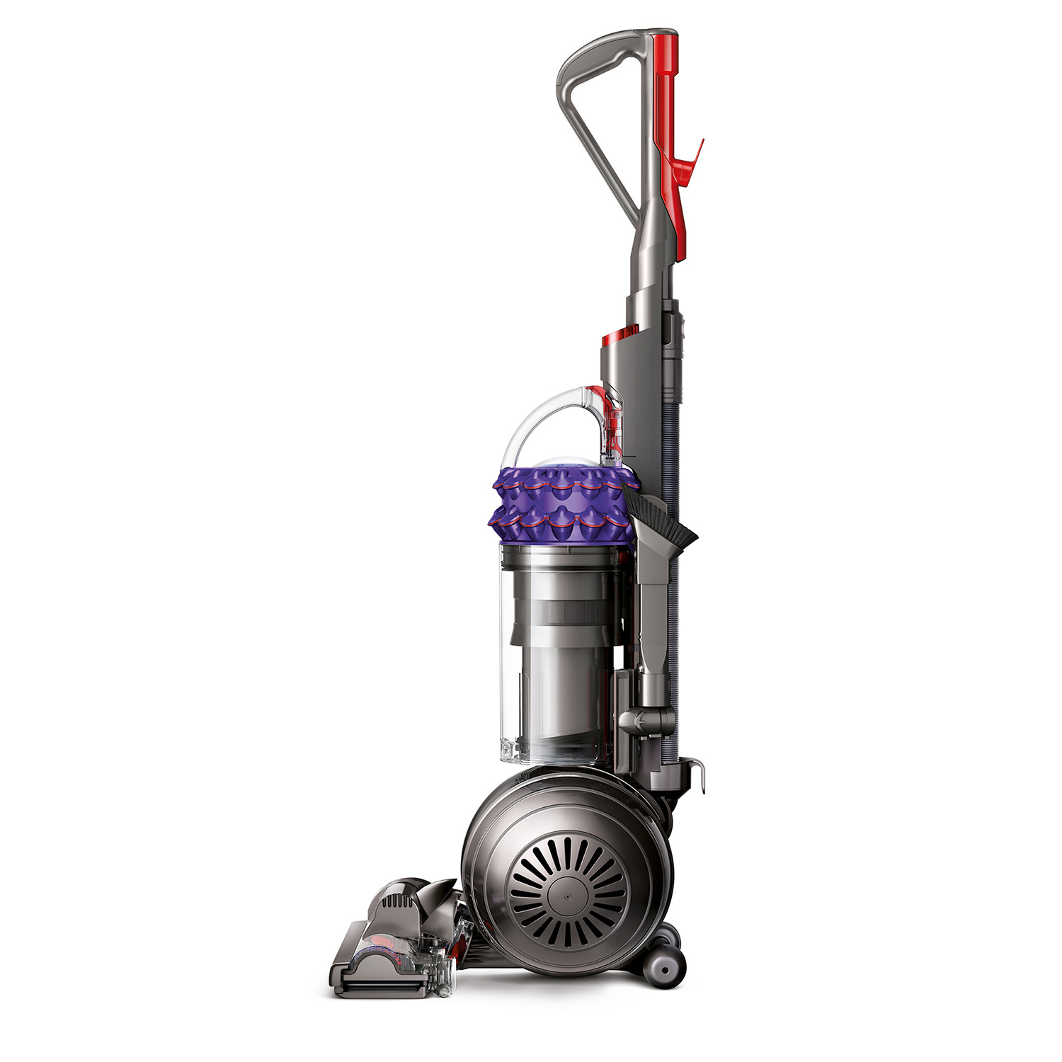 cinetic big ball animal upright vacuum up14 dyson touch of modern. Black Bedroom Furniture Sets. Home Design Ideas