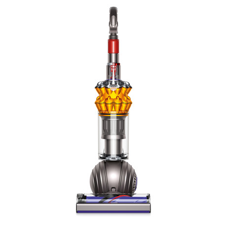 Small Ball Multifloor Upright Vacuum // UP15