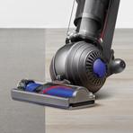Small Ball Multifloor Upright Vacuum // UP15