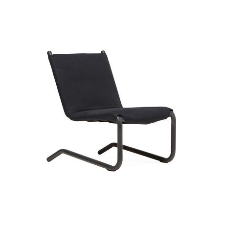 Bowline Chair (Black Canvas)