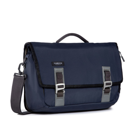 Command Messenger // Nautical (Small)