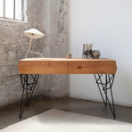Bowline Console Table (Natural)