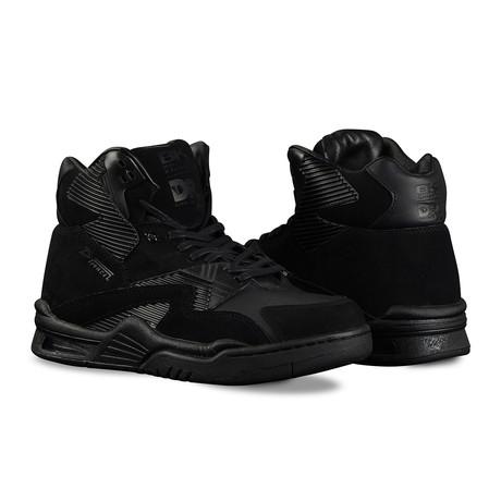 Mono Hi Sneaker // Black (US: 10