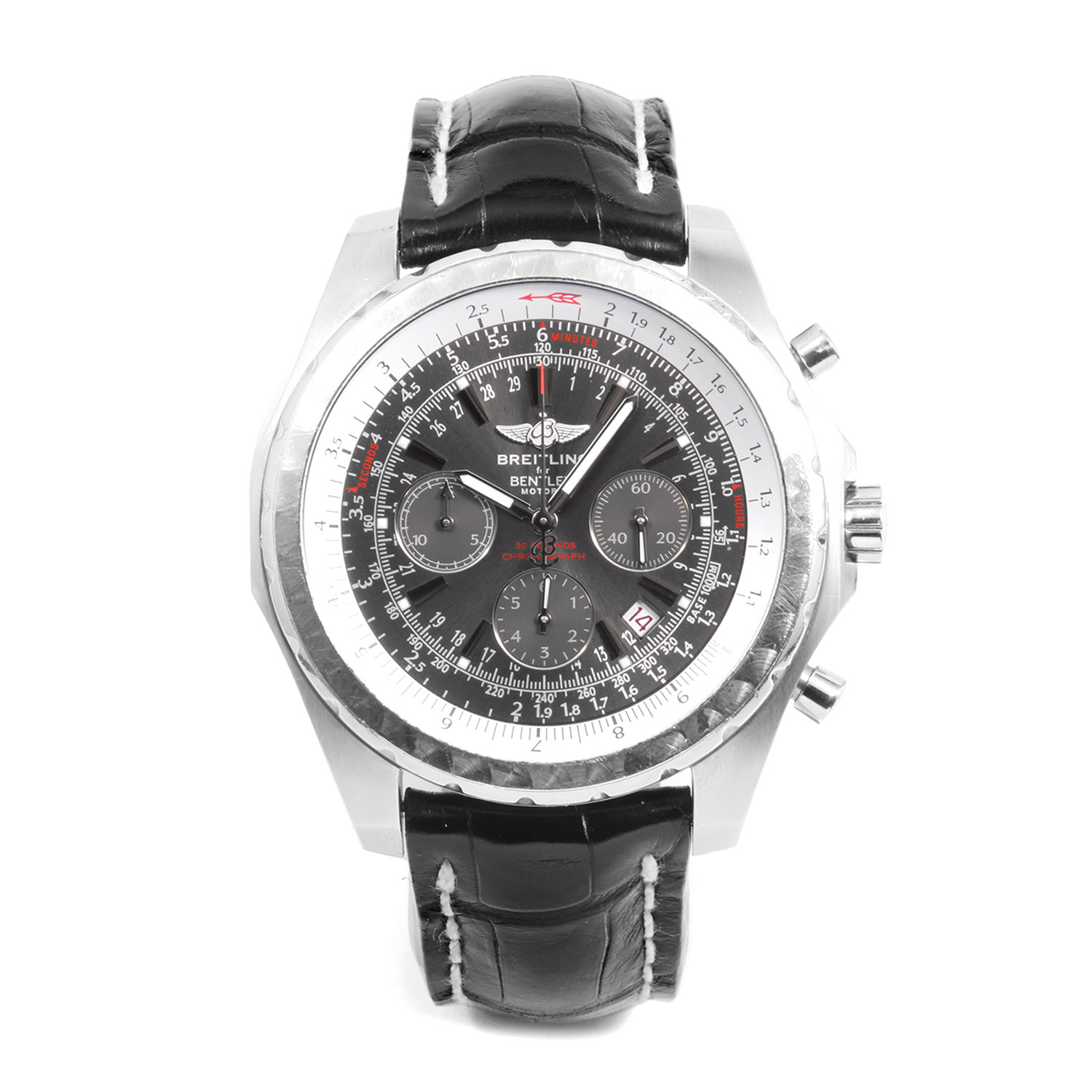 Breitling Bentley Motors T Chronograph Automatic // A25363