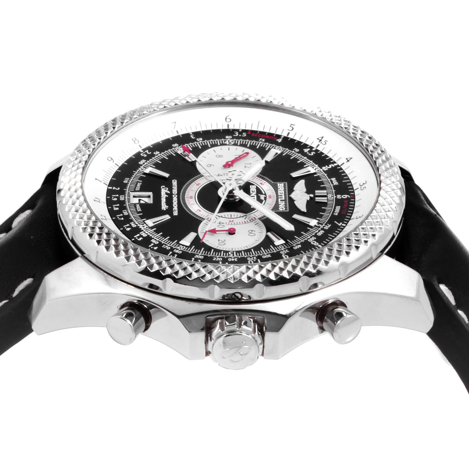 Breitling Bentley SuperSports Automatic // A26364 // Pre