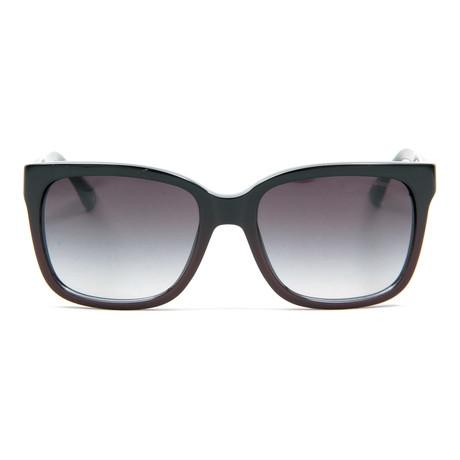 Emporio Armani // Barron // Black + Gradient Black