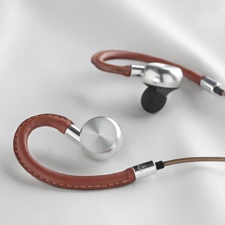 Classic In-Ear Headphones // ODS-1