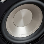 HiFi Compact Satellite Surround Speaker // S10