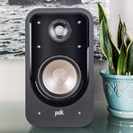 HiFi Bookshelf Speaker // S20