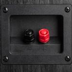 Slim Center Speaker // S35