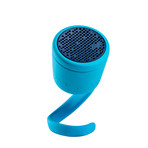 Swimmer Duo Waterproof Bluetooth Speaker (Blue)