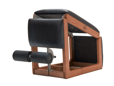 Touch Of Modern - NOHrD Sustainable Wood Fitness Gear TriaTrainer // Club Sport (Faux Leather) Photo