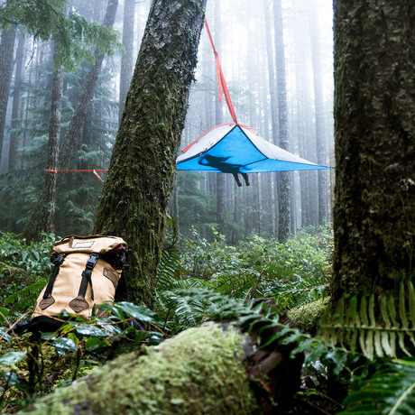 Flite+ Tree Tent (Forest Green)