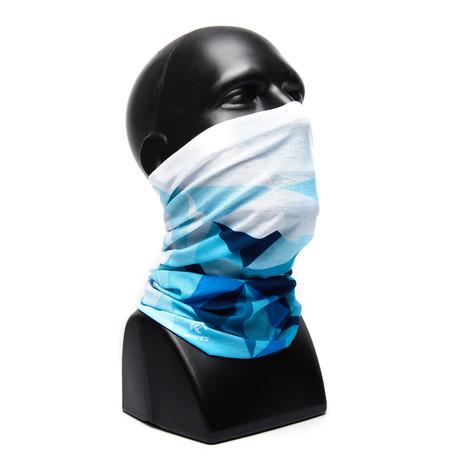 Sun Mask UPF 50+ (Glacier Camo)