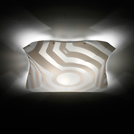 Venti Ceiling-Wall Lamp