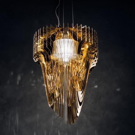 Aria Suspension Lamp