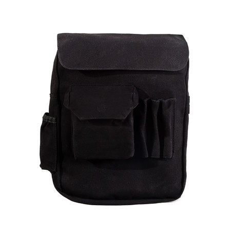 Man-PACK Classic // Sling Messenger Bag (No Add-on)