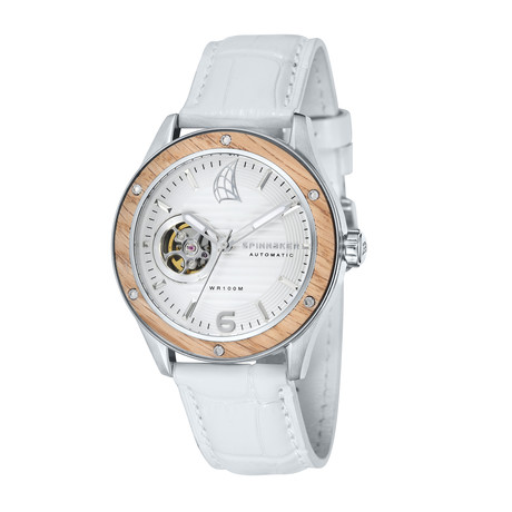 Spinnaker Sorrento Automatic // SP-5034-03