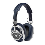 MH40 Over-Ear Headphone (Gunmetal)