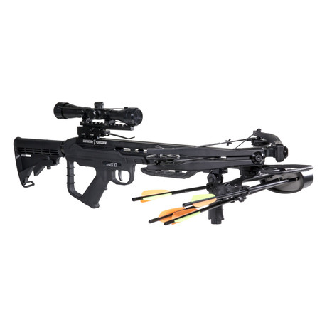 Risen XT 350 Hunting Crossbow