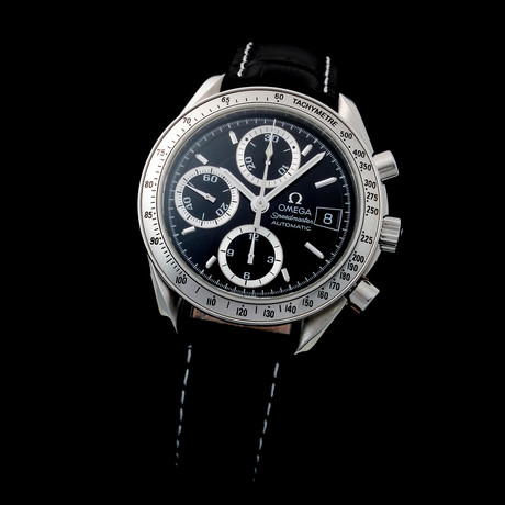 Omega Speedmaster Date Automatic // Limited Edition // 35138 // Pre-Owned